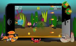 Sushi the Fish screenshot 1/4
