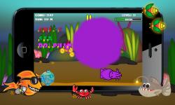 Sushi the Fish screenshot 2/4