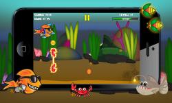 Sushi the Fish screenshot 3/4