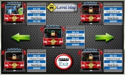Free Hidden Object Games - City Bus screenshot 2/4