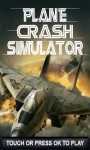 Plane Crash Simulator – Free screenshot 1/6