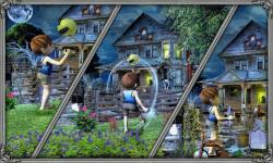 Free Hidden Object Games - Ghost House screenshot 2/4