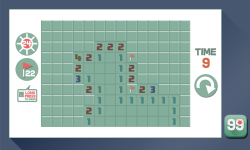 99 Grids Puzzle screenshot 2/2