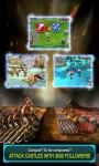 Castle Master 2: Clan Wars screenshot 3/6