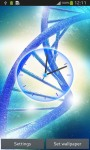 3D DNA Clock screenshot 1/6