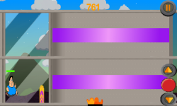 Dodgeball Runner screenshot 5/5