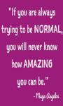 Inspirational sayings screenshot 1/1