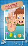 Little Hand Doctor  Kids Game screenshot 2/4