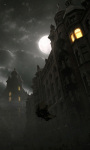 Dark City Scene Live Wallpaper screenshot 1/4
