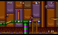 Aero The Acro-bat screenshot 4/4