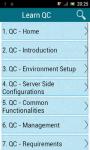 Learn QC  screenshot 1/3