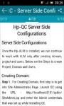 Learn QC  screenshot 2/3