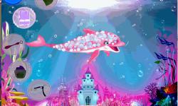 Princess Dolphin Care screenshot 2/4