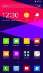 Windows8-CM launcher theme screenshot 1/4