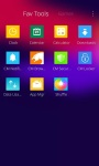 Windows8-CM launcher theme screenshot 2/4