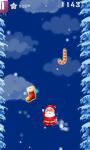 Santa Sky Ride screenshot 1/5
