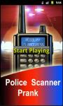 Police Scanner Prank screenshot 2/3