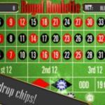 Royal Casino Roulette   screenshot 1/3