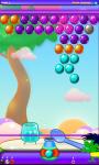 Galaxy Bubble Shooter screenshot 1/5