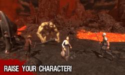 Dangerous Troll 3D RPG screenshot 2/5