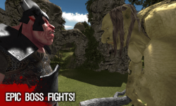 Dangerous Troll 3D RPG screenshot 4/5
