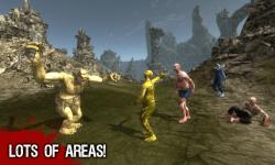 Dangerous Troll 3D RPG screenshot 5/5