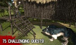 Great Hellhound 3D RPG screenshot 1/5
