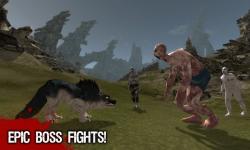 Great Hellhound 3D RPG screenshot 4/5