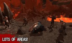 Great Hellhound 3D RPG screenshot 5/5