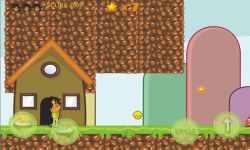 Super Lemon Hunter Adventure screenshot 2/4