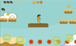 Super Lemon Hunter Adventure screenshot 3/4