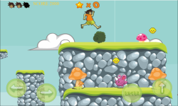 Super Lemon Hunter Adventure screenshot 4/4