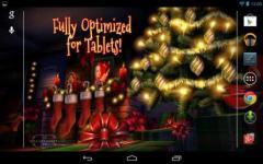 Christmas HD primary screenshot 4/6