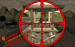 Army Commando kill Shot screenshot 6/6