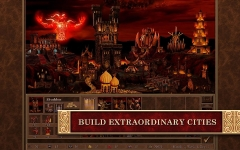 Heroes of Might and Magic III HD absolute screenshot 1/6