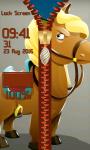 Zipper Lock Screen – Ponies screenshot 5/6