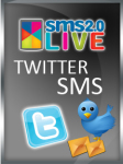 SMSLive with Twitter screenshot 1/1