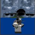 HMS Invincible screenshot 1/6