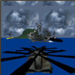 HMS Invincible screenshot 4/6