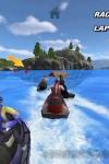 Aqua Moto Racing screenshot 1/1