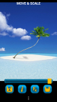 Tropical Wallpapers free screenshot 3/5