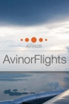 AvinorFlights screenshot 1/1