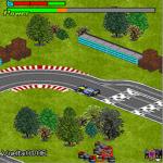 Race Electrix Trial screenshot 3/3
