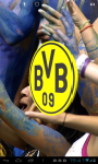 Borussia Dortmund 3D Live WP FREE screenshot 2/6
