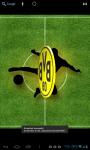 Borussia Dortmund 3D Live WP FREE screenshot 3/6