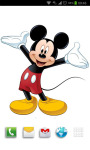 Mickey Mouse HD Wallpaper screenshot 1/6