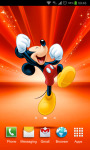 Mickey Mouse HD Wallpaper screenshot 2/6