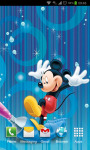 Mickey Mouse HD Wallpaper screenshot 3/6