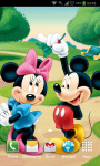 Mickey Mouse HD Wallpaper screenshot 5/6