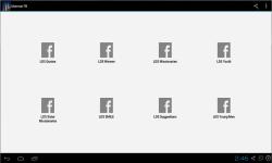 LDS FB Pages screenshot 1/6